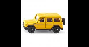 Коллекционная модель автомобиля <b>Siku Mercedes Benz</b> G65 ...