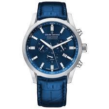 Наручные <b>часы claude bernard 10222</b>-3CBUIN1 — более 3 ...