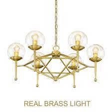 Современная шестиугольная светодиодная <b>Подвесная лампа</b> ...