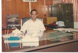 Image result for Images of N V Subbaraman