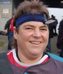 Monika Meier, Organisatorin der Glarner Schiesswoche. - 71_MonikaMeier_g
