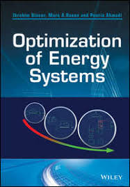 <b>Ibrahim Dincer</b>, Optimization of Energy Systems – читать онлайн на ...