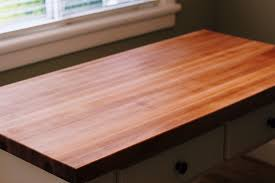 Douglas Fir Kitchen Cabinets Ana White Butcher Block Kitchen Island Diy Projects
