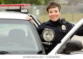 <b>Woman Cop</b> Portrait Images, Stock Photos & Vectors   Shutterstock