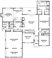Two story bedroom    bath french traditional style    House Plan Details Need Help  Call us      PLAN