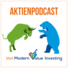 Aktienpodcast von Modern Value Investing