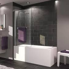 <b>Шторка на ванну Huppe</b> X1 131601.069.321, Германия - купить по ...