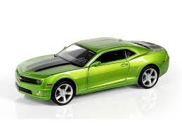 Модель <b>Uni</b>-<b>Fortune</b>, <b>Машина</b> металлическая Chevrolet Camaro ...