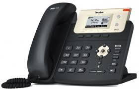 <b>SIP</b>-<b>телефон Yealink SIP-T21 E2</b>