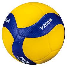 <b>Волейбольный мяч MIKASA V200W</b> от 7 300 ₽ купить