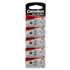 <b>Батарейки Camelion G4</b>-10BL 377A/<b>LR626</b> 12812 купить в ...
