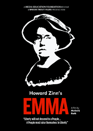 news archives org howard zinn s emma