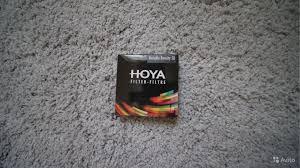<b>Светофильтр hoya Variable</b> Density 58mm купить в Москве на ...