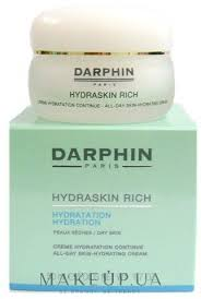 <b>Darphin</b> Hydraskin Rich <b>All</b>-<b>Day</b> Skin-<b>Hydrating</b> Cream ...