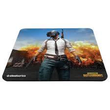 <b>Steelseries Qck+ PUBG Erangel</b> Edition Large Gaming Surface ...