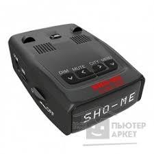 Автомобильный <b>радар детектор Sho</b>-<b>Me G800</b> Red — купить в ...