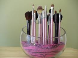 awesome design makeup holder with new makeup with diy makeup brush holder with diy makeup brush holder on color awesome diy makeup