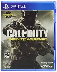 Call of Duty: Infinite Warfare - Standard Edition ... - Amazon.com