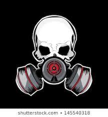 Gas <b>Mask Cartoon</b> Images, Stock Photos & Vectors | Shutterstock