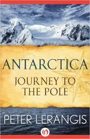 Books on Antarctica for Children and Schools Cool Antarctica Antarctica  Journey to the Pole  Open Road Media Book