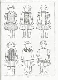 <b>Шьем одежду</b> для кукол. <b>Додж Винус</b> – 198 фотографий | КНИГА ...