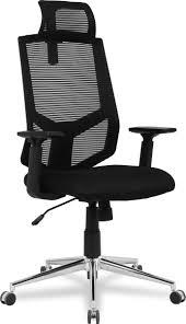 Офисное <b>кресло College HLC-1500H/Black</b> (HLC-1500F-1D-2 ...