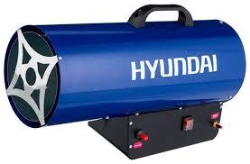 Газовая <b>тепловая пушка Hyundai H-HI1-50-UI582</b> (50 кВт ...