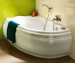<b>Акриловая ванна Cersanit Joanna</b> 160x95 WA-JOANNA*160-L левая