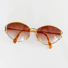 Authentic Vintage <b>Gian Marco Venturi</b> Sunglasses | Shopee ...