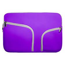 """<b>Чехол PALMEXX</b> для MacBook Air <b>11.6</b>"""" неопрен /фиолетовый ..."""