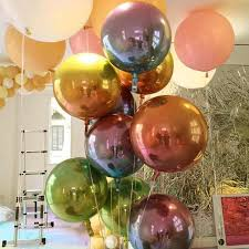 <b>1Pcs</b> Giant <b>Unicorn</b> Balloons Inflatable Rainbow Ballon <b>Kids</b> Baby ...