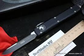 Купить <b>Автоматический выкидной нож</b> Ultratech S/E Contoured ...