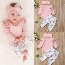 AU Одежда для новорожденных девочек, комбинезон, футболка ...