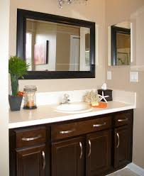 bathroom vanity mirror ideas modest classy: little space home depot bathroom vanities inches from home depot