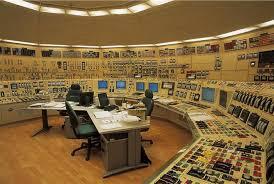 Resultado de imagen para planta de energia nuclear