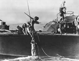 Image result for battle of surigao strait