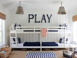 bedroom side by side double kid bunk beds space saving kids furniture whimsical bedroom kids bed set cool bunk beds