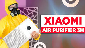 Неожиданный <b>Xiaomi</b> / <b>Mi Air Purifier</b> для карантина - YouTube