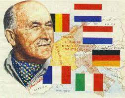Il programma Jean Monnet è il progetto dell'Unione Europea nato con l'intento di sostenere la ricerca e lo studio di temi connessi all'integrazione europea. - monnet