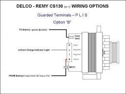 wiring diagram for a delco alternator the wiring diagram delco cs130 wiring diagram delco wiring diagrams for car or wiring diagram
