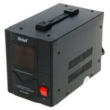 <b>Стабилизаторы</b> электрического <b>напряжения Uniel</b> — купить на ...