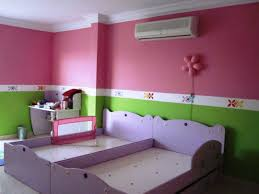 Two Tone Painting Bedroom Color Scheme Generator Ideas For Painting Girls Room With
