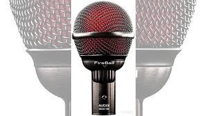 <b>Audix FireBall</b> V <b>Инструментальный микрофон</b> купить в ...
