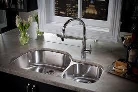 undermount kitchen sink stainless steel: elkay kitchen sinks elkay harmony lustertone double bowl undermount stainless steel sink ks x