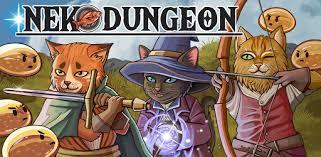 Neko <b>Dungeon</b>: Puzzle RPG - Apps on Google Play