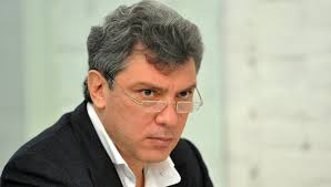 Image result for Boris Nemtsov. PHOTO