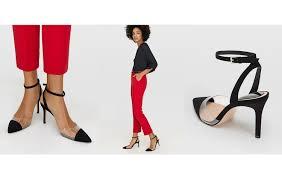 <b>Heeled sandals</b> for women   Winter fashion <b>2019</b>   Stradivarius