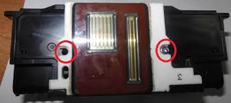 Чистка <b>печатающей головки Canon</b> Pixma: как прочистить ...