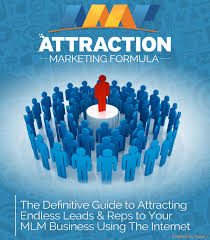 attraction marketing formula is it a scam does it work attraction marketing formula