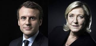 Resultado de imagem para fotos ou imagens de Emmanuel Macron